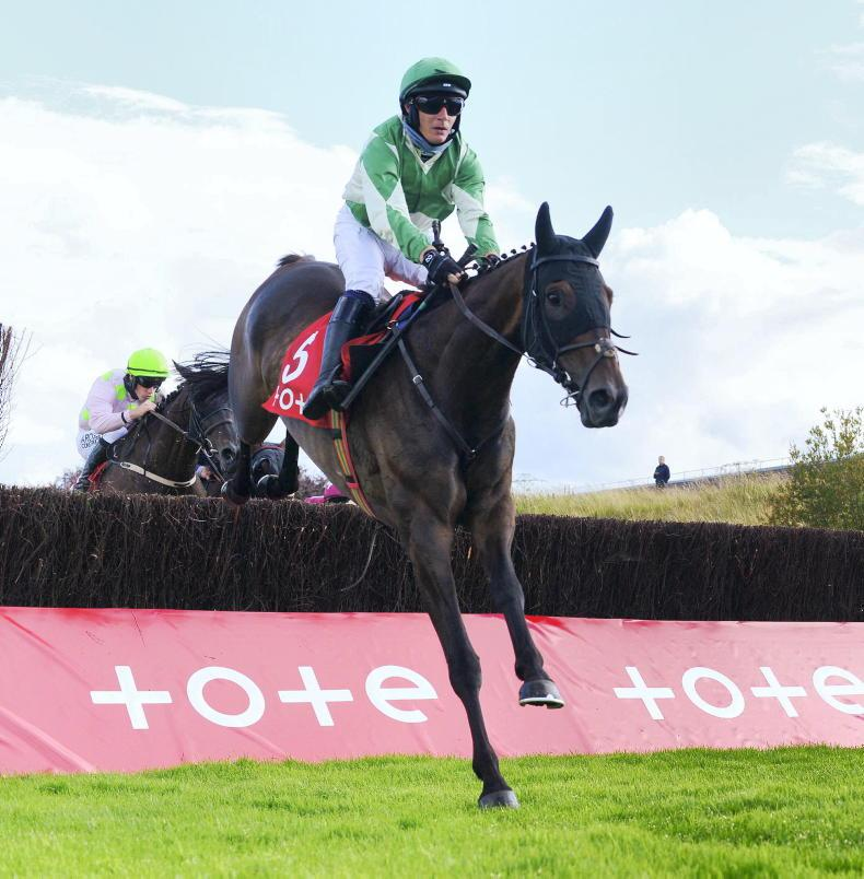 GALWAY WEDNESDAY: Royal's Rendezvous with Galway Plate