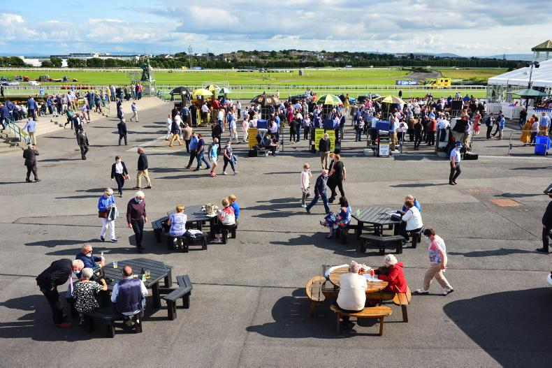 AIR: On Course: Galway sparks excitement and anticipation for AIR members