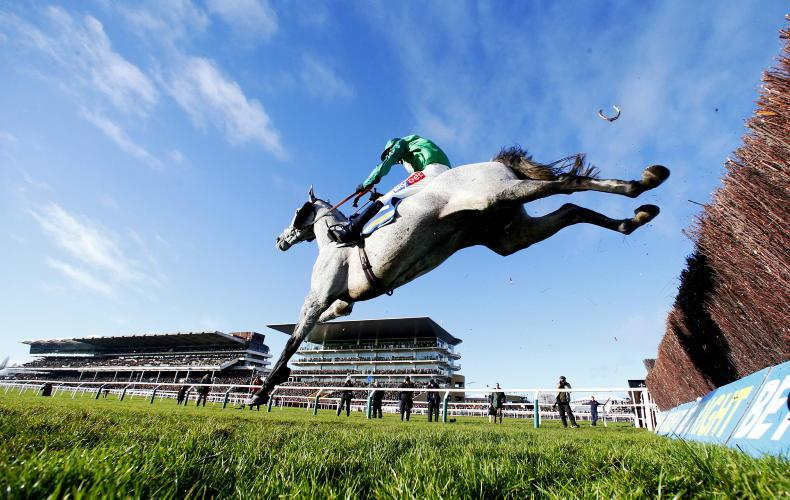 THE WEEK THAT WAS: Racing must put its own house in order
