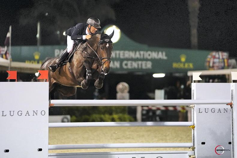 TOKYO: Preview of the Irish show jumping team riders