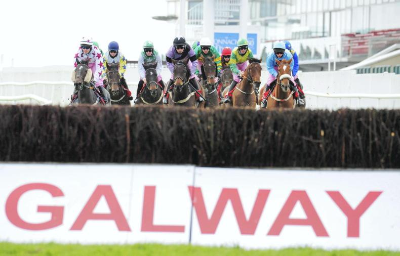 LADBROKES NAP TABLE: Selections for the final two days of Galway
