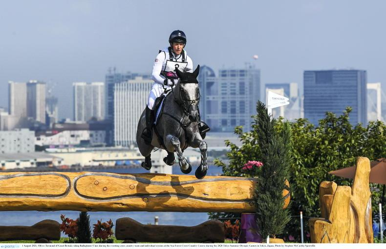 TOKYO CROSS-COUNTRY: Britain primed for gold; Ireland move up to eighth