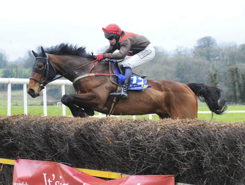KILWORTH SUNDAY: Hard Station pulls out all the stops