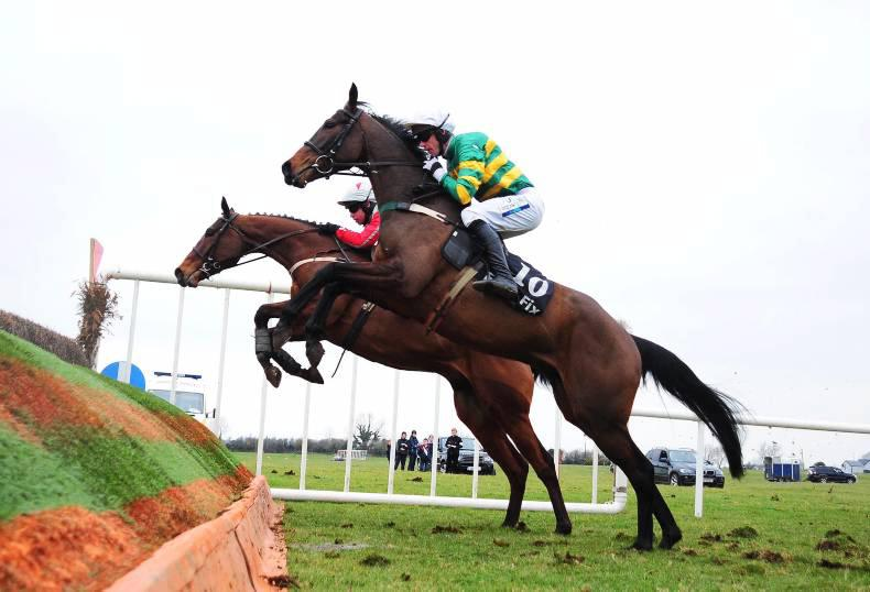 BELCLARE SUNDAY: O'Connor blown away by Ballyoisin
