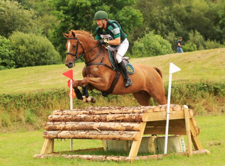 EVENTING: Smith answers all the questions right