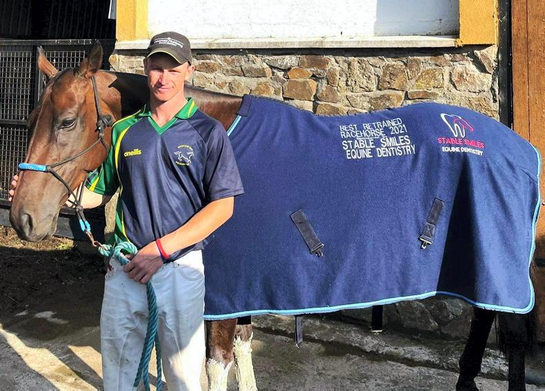 AROUND THE COUNTRY: 'Racing' to polocrosse success