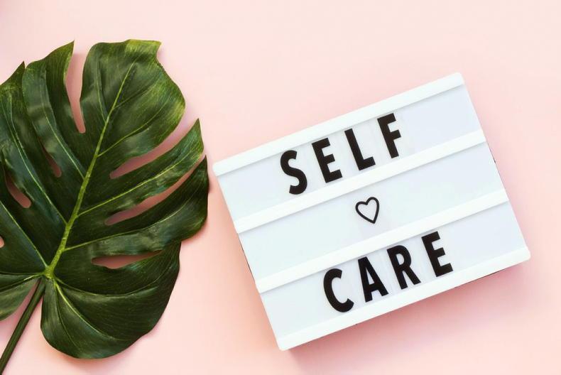 HEALTH: Eight self-care activities