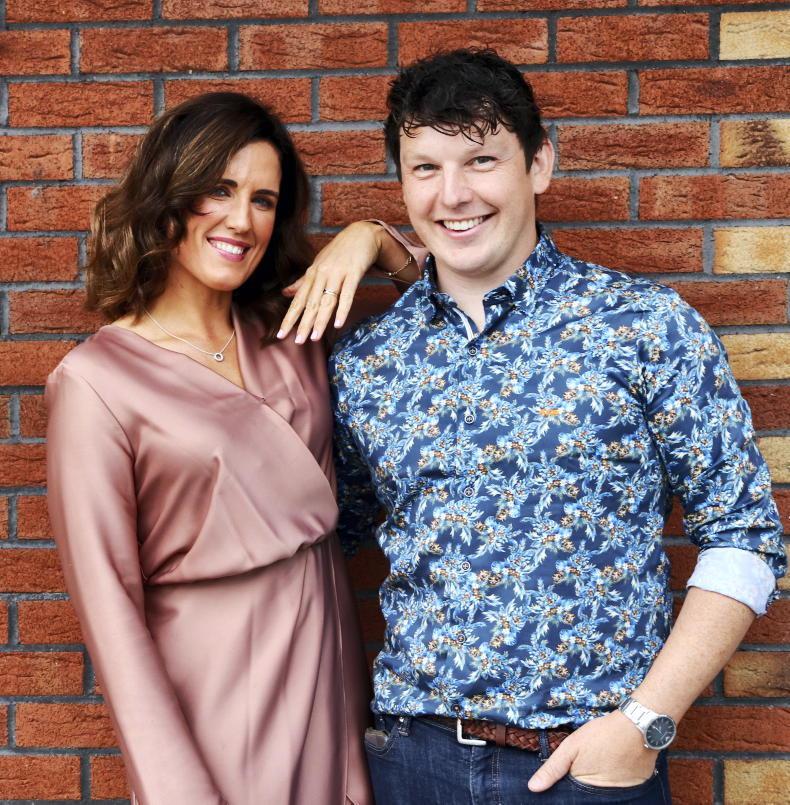 PONY TALES: Congrats to Joe and Grace