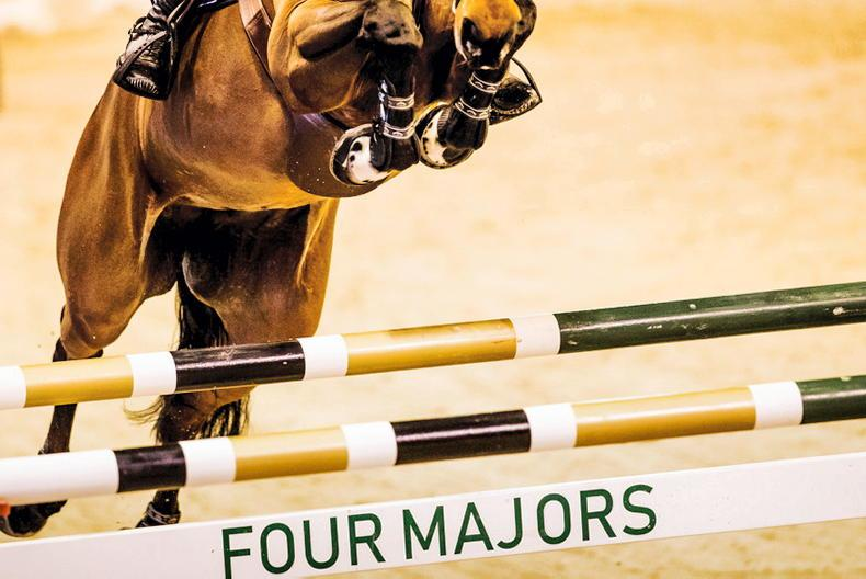 IRISH HORSE WORLD FIXTURES: AUGUST 7th 2021