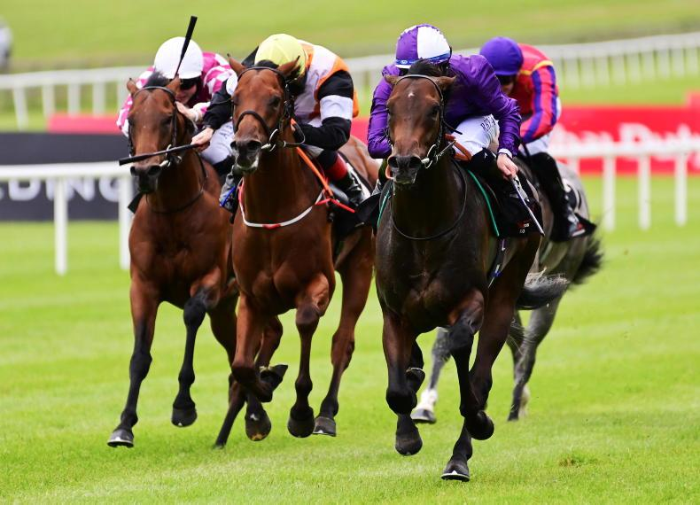 CURRAGH SUNDAY: The Railway Stakes the key trial for the Phoenix