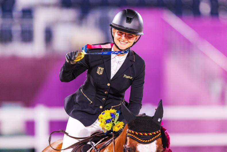 TOKYO: 'This is a fairy tale finish for me' - Krajewski writes Olympic history