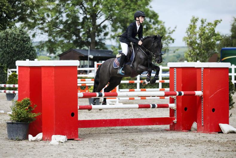 RDS NATIONAL CHAMPIONSHIPS: Pony riders going all out for RDS ribbons
