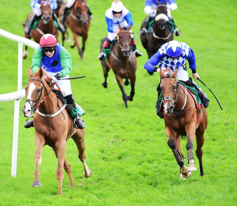 DOWNPATRICK SUNDAY: McConnell keeps in form with treble
