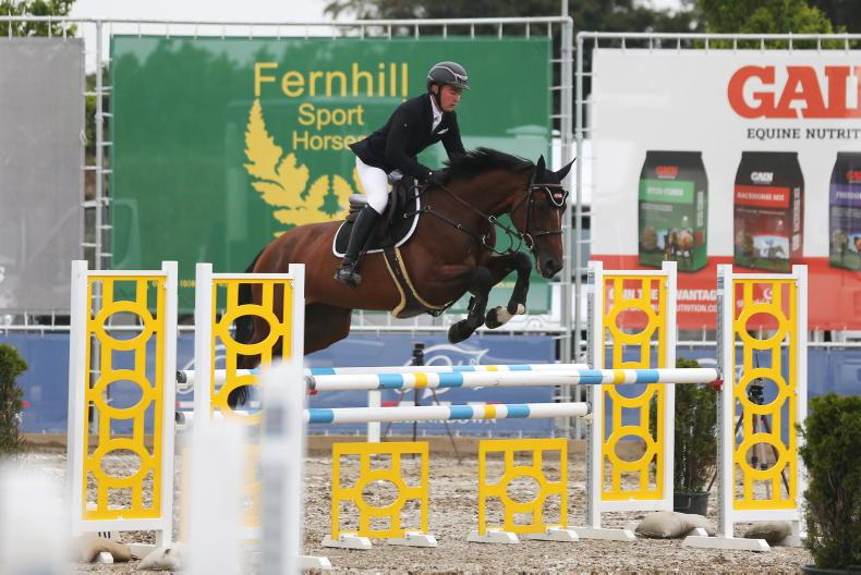 RDS NATIONAL CHAMPIONSHIPS: Exciting prospects in five-year-old championship