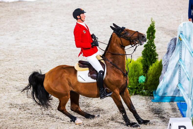 TOKYO COMMENT: FEI must revisit new Olympic format