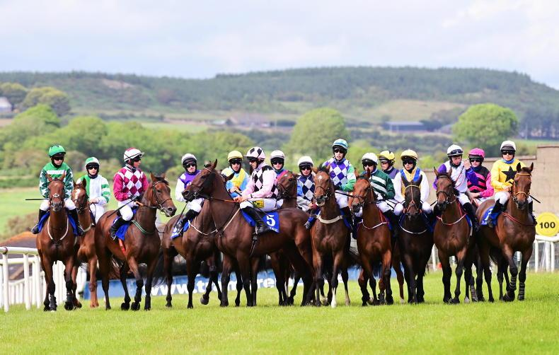 LADBROKES NAP TABLE: Selections for the weekend meetings