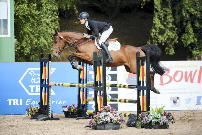 RDS NATIONAL CHAMPIONSHIP: Stage is set for young horse championships