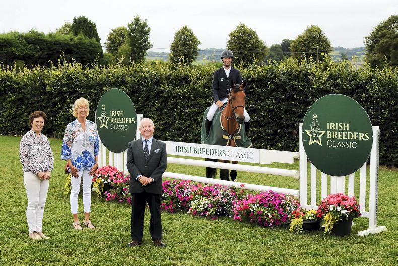 ADVERTORIAL: Irish Breeders' Classic celebrates 10 years with big showcase
