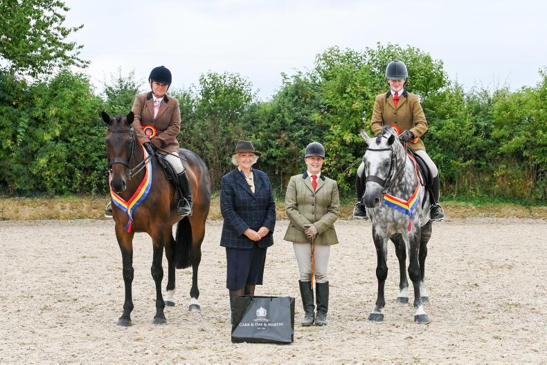 AROUND THE COUNTRY: Supreme honours for Sweeney