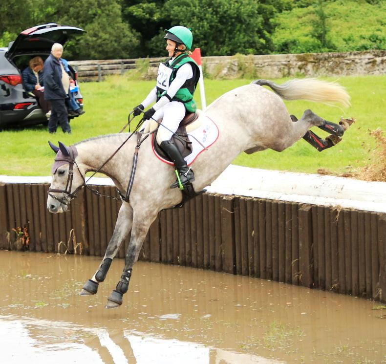 EVENTING: 'These are exactly the type of tracks we need in this country'