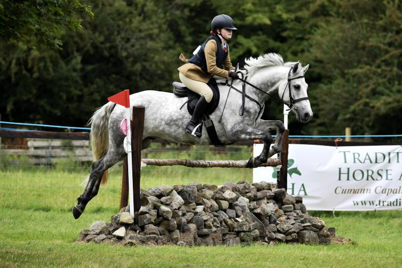 RDS NATIONAL CHAMPIONSHIPS: Pictures from the opening two days
