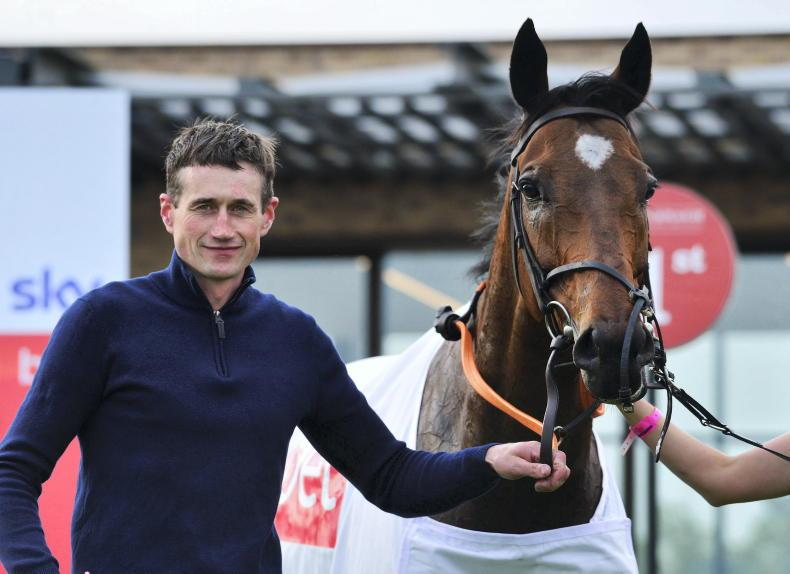 RACING CENTRAL: Irish travel in hope for £500,000 Ebor