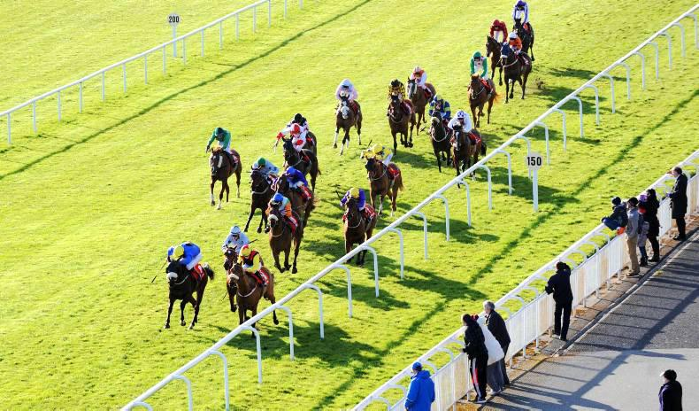 Unsinkable favourite for Tote Irish Lincolnshire
