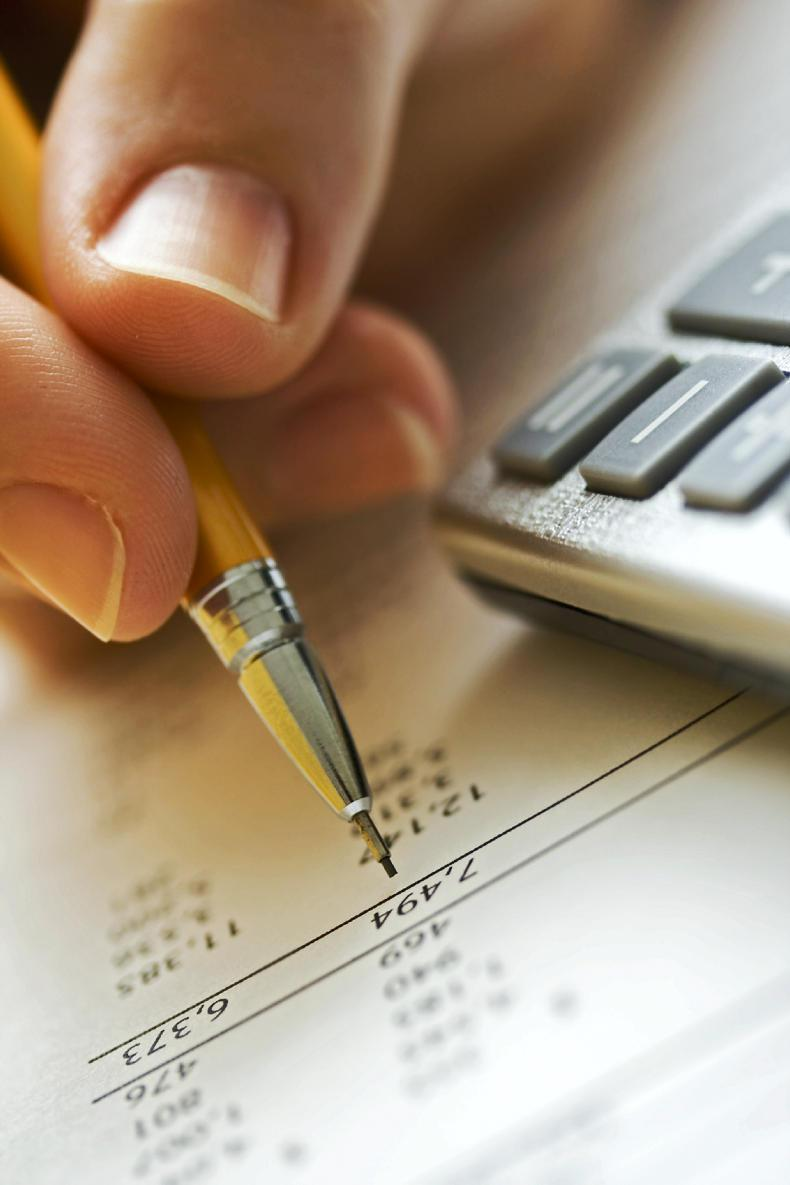 HORSE SENSE: Top 10 tips for mortgage applicants