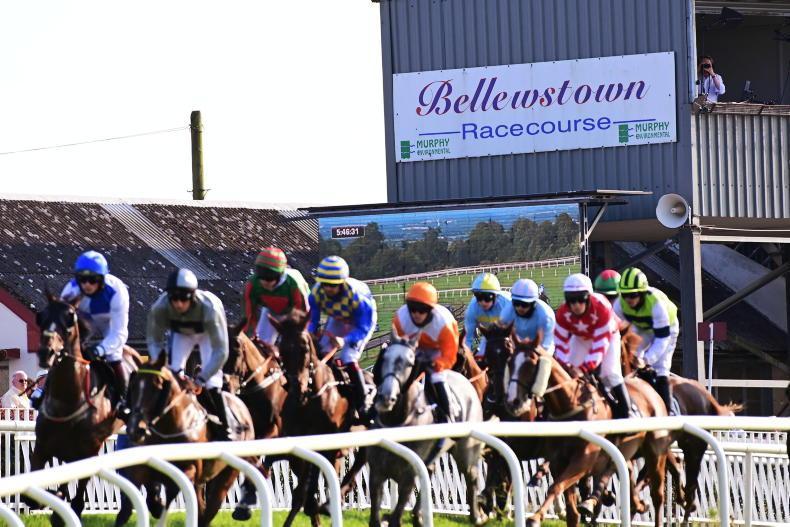 NEWS: Racecourses free to keep sponsorship income