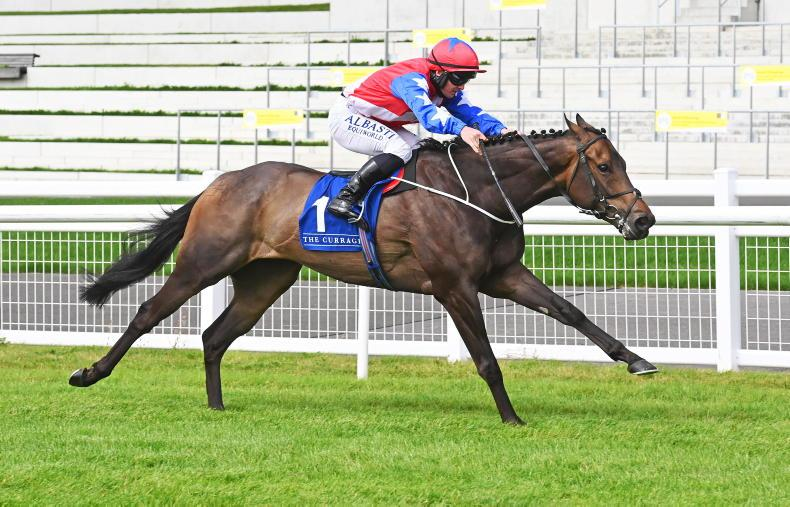 Starman on course for big sprint double at Haydock
