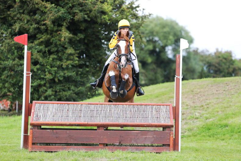 IPC National Eventing Championships: No stopping the Kildares at Tatts