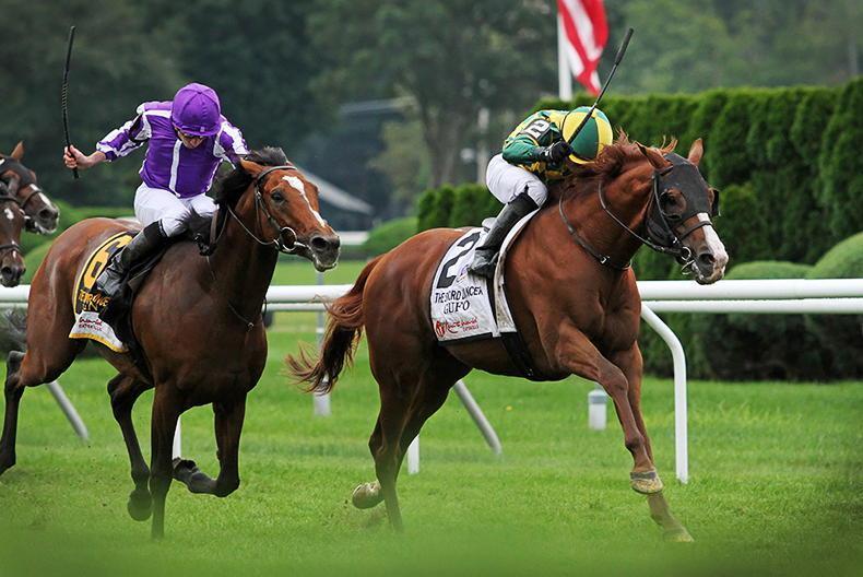 AMERICA: Gufo gets first run on Japan