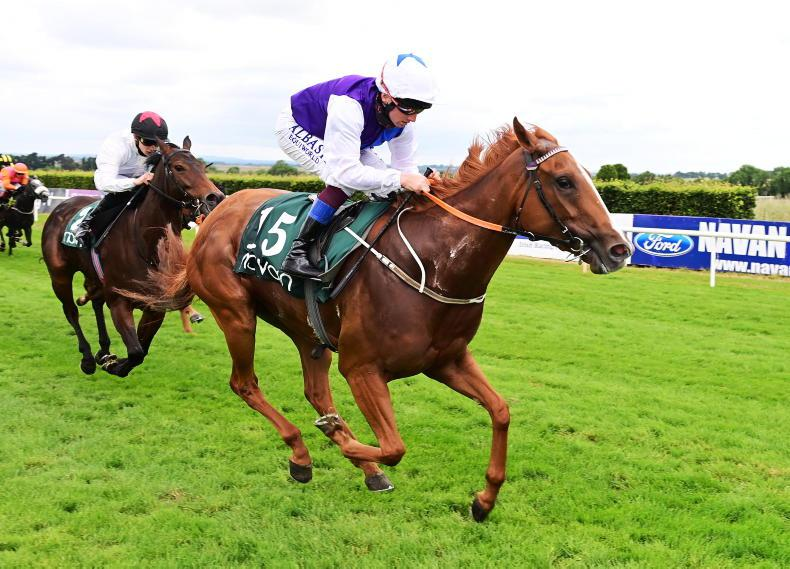NAVAN SATURDAY PREVIEW: Emma could be amazing