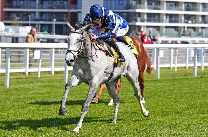 FRENCH PREVIEW: Sky Lantern looks brightest in Moulin