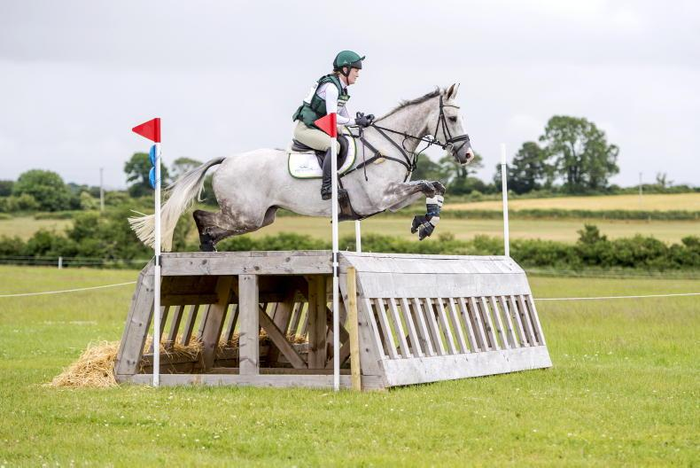 Strong eventing performances expected at Europeans and Aachen