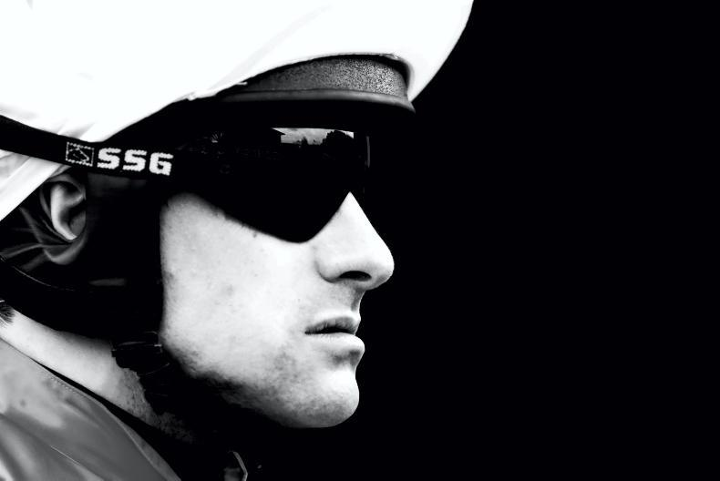 Brian Hughes – the underrated champion jumps jockey made in Ireland