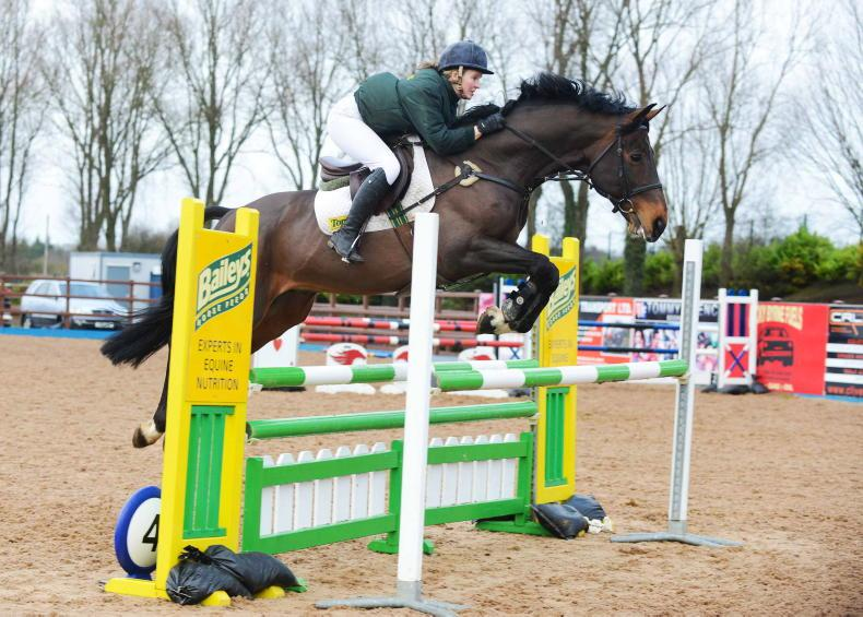 BALMORAL SHOW: Smiley and Ryan set to cast expert eye
