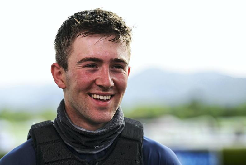 EOGHÁIN WARD: Autumn novice riders' series being introduced