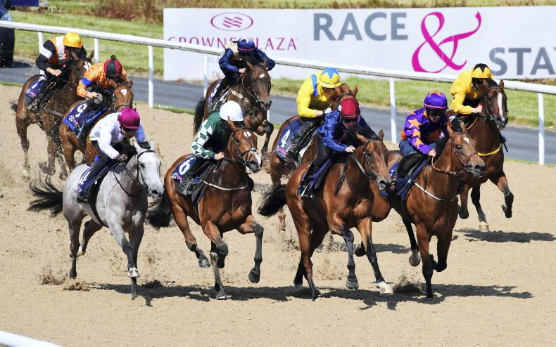 NEWS: Barrier trials hailed a success but concept has room for improvement