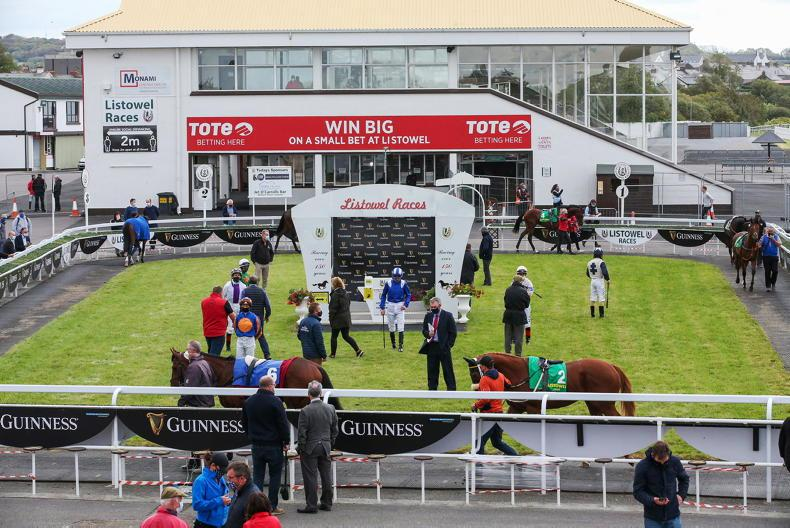 """NEWS: Listowel in good position """"to get out the gap"""" as crowds back on course"""