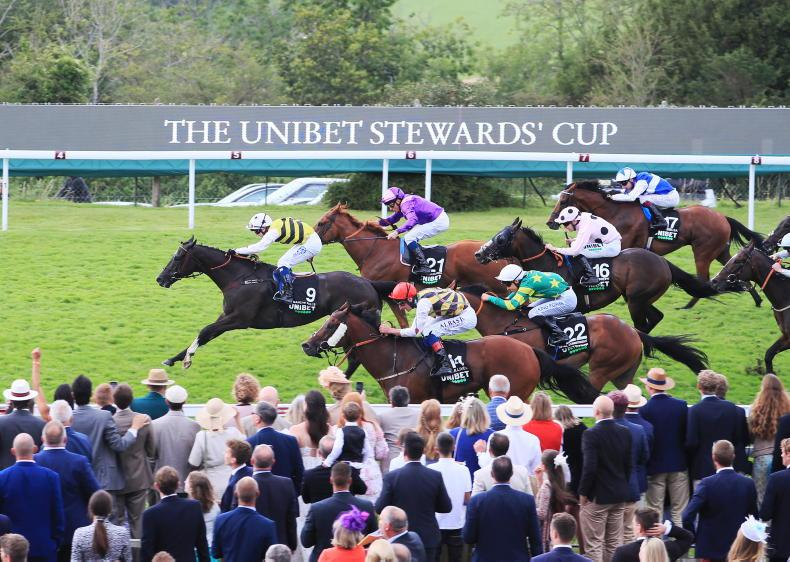 RACING CENTRAL:  Lyons skies an Ayr opportunity