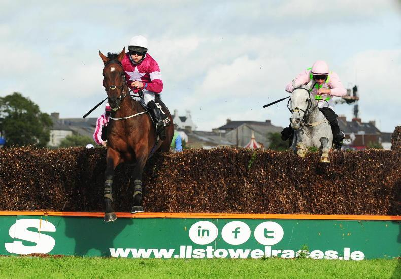 Assemble fits the bill for O'Brien and Fitzgerald in Kerry National