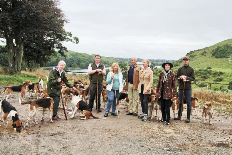 HUNTING: Lough Gur a real sight to behold
