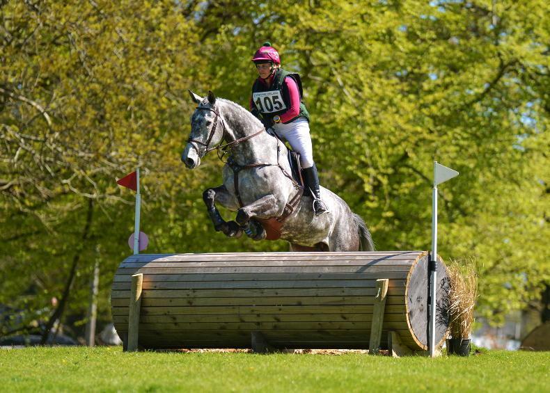 DRESSAGE: Dressage riders put best foot forward at Marlton