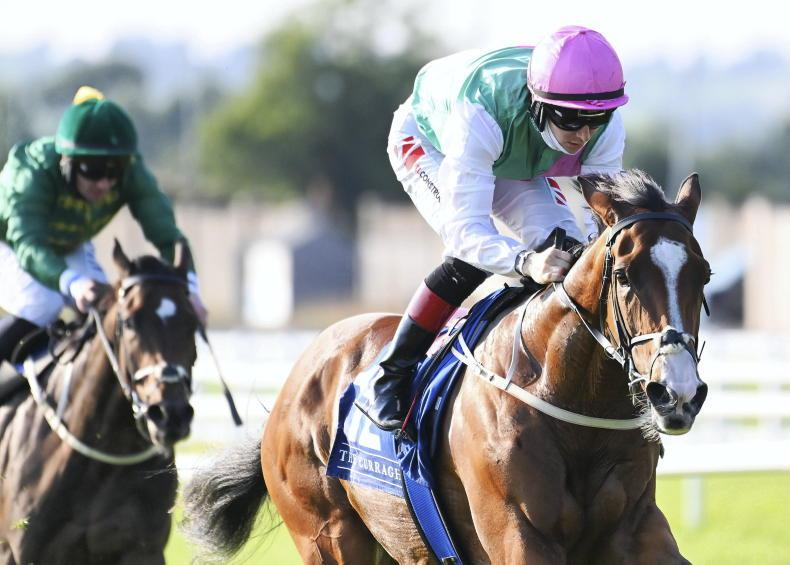 RACING CENTRAL: Lyons hoping lightning can strike twice 10 years on