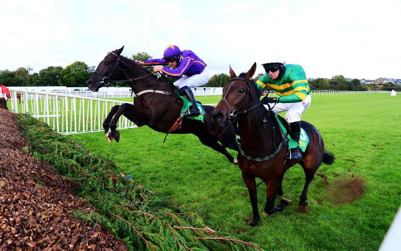 LISTOWEL SUNDAY: Easy for Mullins as Game heads opening day treble
