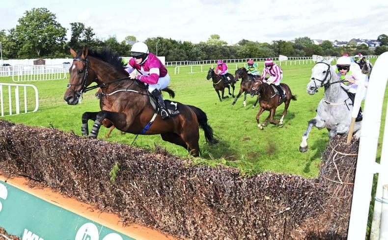 LISTOWEL WEDNESDAY: It all comes together for Fitzgerald and Assemble in Kerry