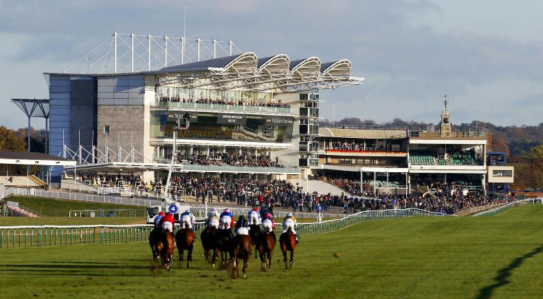 RORY DELARGY: Take a chance on this 100/1 chance in the Cambridgeshire