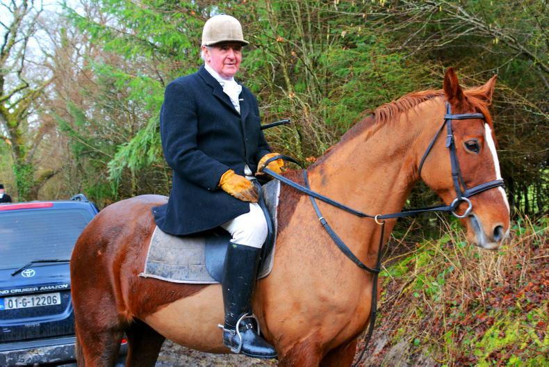 APPRECIATION: Willie Leahy - extraordinary horseman leaves a rich legacy
