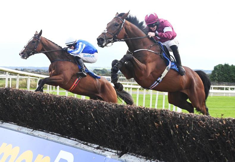 ROSCOMMON MONDAY: Poll proves tough in feature